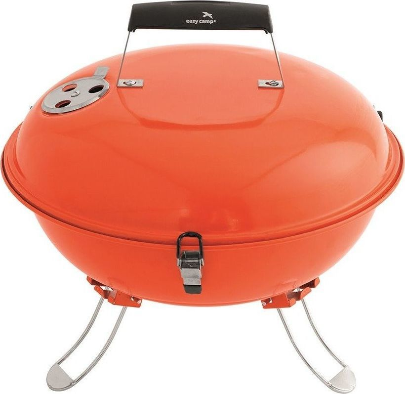 Easy Camp Easy Camp Adventure Grill Orange - 680194 1