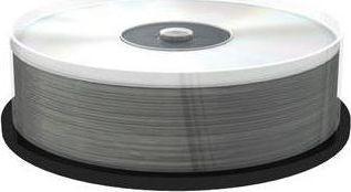 MediaRange BD-R 25 GB 6x 25 sztuk (MR513) 1