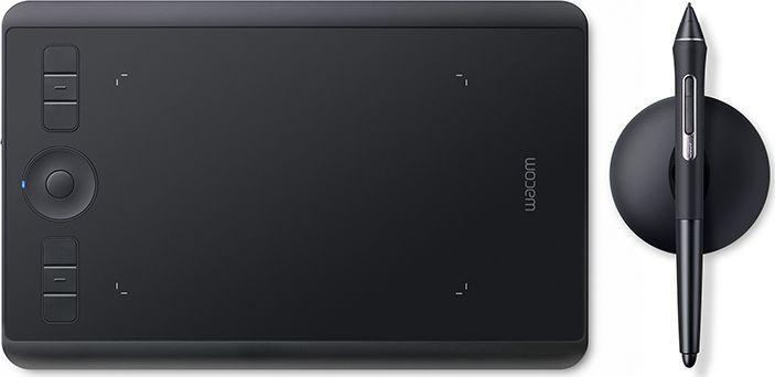 Tablet graficzny Wacom Intuos Pro S (PTH460K0B) 1