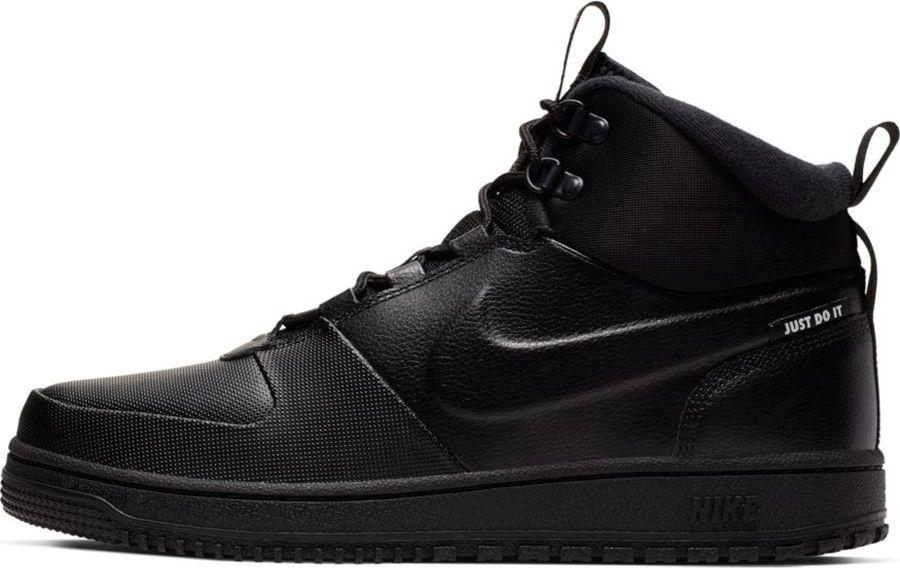 Nike Buty męskie Path Winter czarne r. 47.5 (BQ4223 001) ID produktu: 6282689