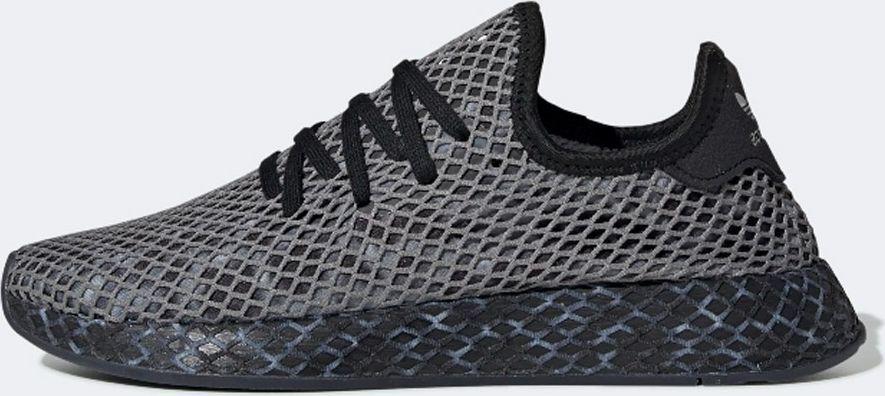 Adidas Buty męskie Deerupt Runner szare r. 43 13 (EE5657) ID produktu: 6282718