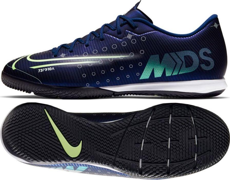 Nike Buty Nike Mercurial Vapor 13 Academy MDS IC CJ1300 401 CJ1300 401 niebieski 39 1
