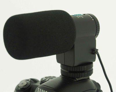 Mikrofon Braun TopMic 119 (TOPMIC119) 1