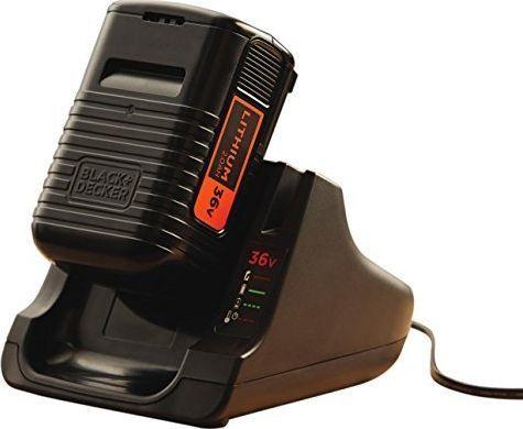 Black&Decker Ładowarka z akumulatorem 36V 2Ah (BDC2A36-QW) 1