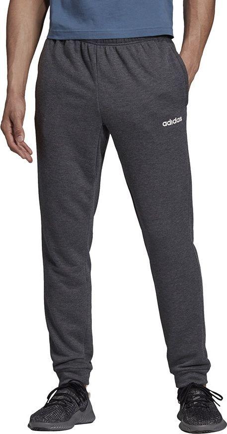Adidas Spodnie męskie D2m Clm Kt Pt szare r. S (EI5563) 1