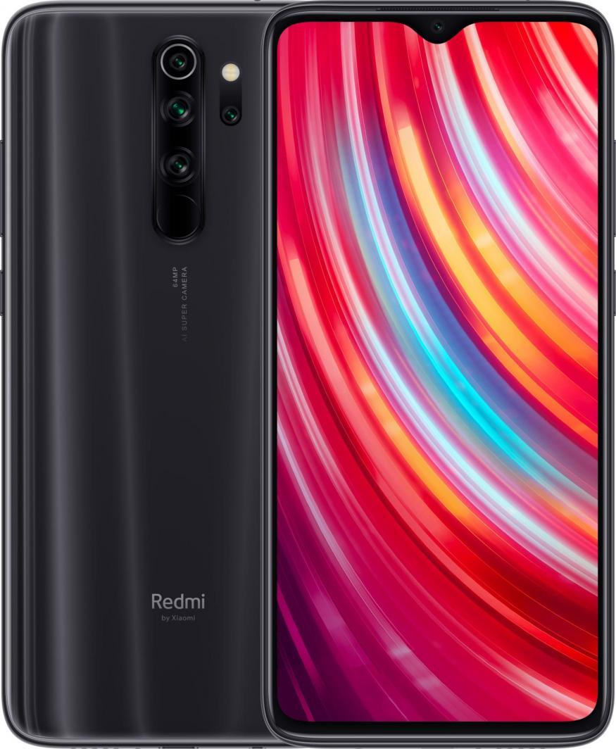Smartfon Xiaomi Redmi Note 8 Pro 6/128GB Mineral Grey (25540) 1