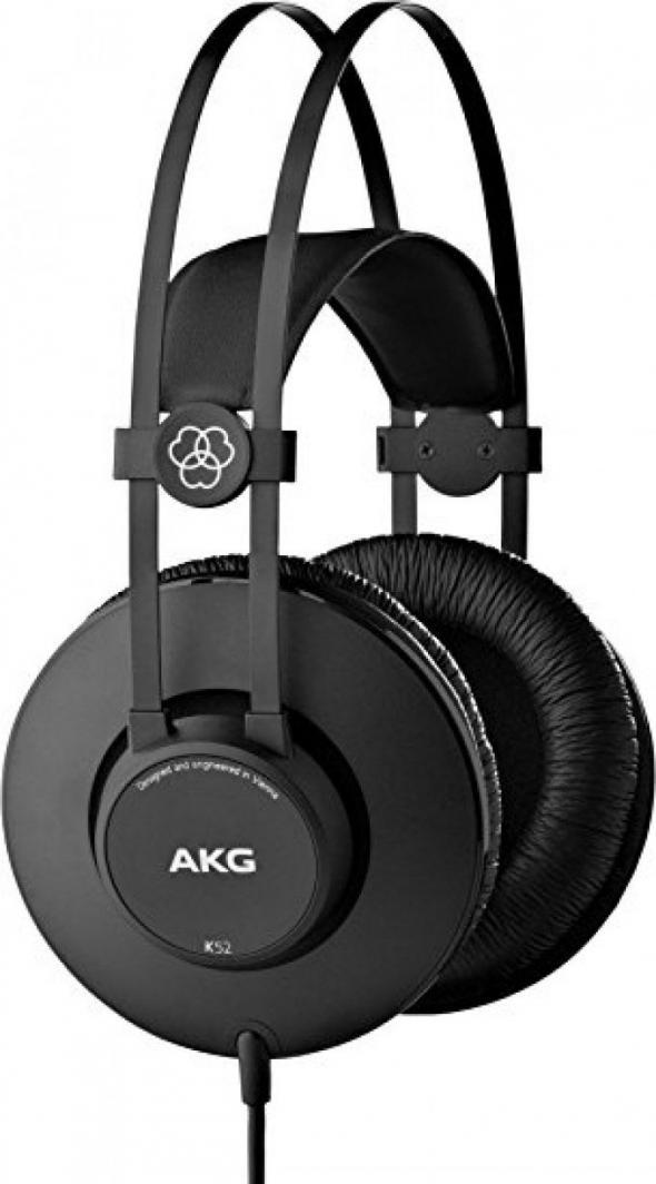 Słuchawki AKG K52 1