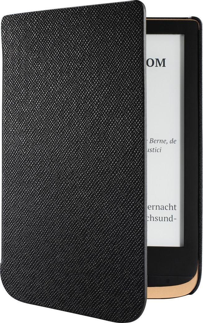 Pokrowiec Hama Pocketbook Touch HD 3 czarne 1
