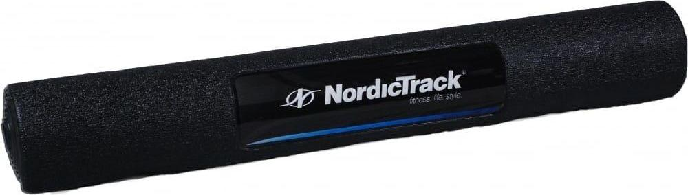 NordicTrack Mata amortyzująca ICEMAT18 czarna 1