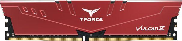 Pamięć Team Group Vulcan Z, DDR4, 8 GB, 3000MHz, CL16 (TLZRD48G3000HC16CDC01) 1