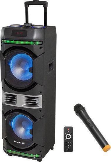 Blow Kolumna głośnikowa aktywna BT4000 1