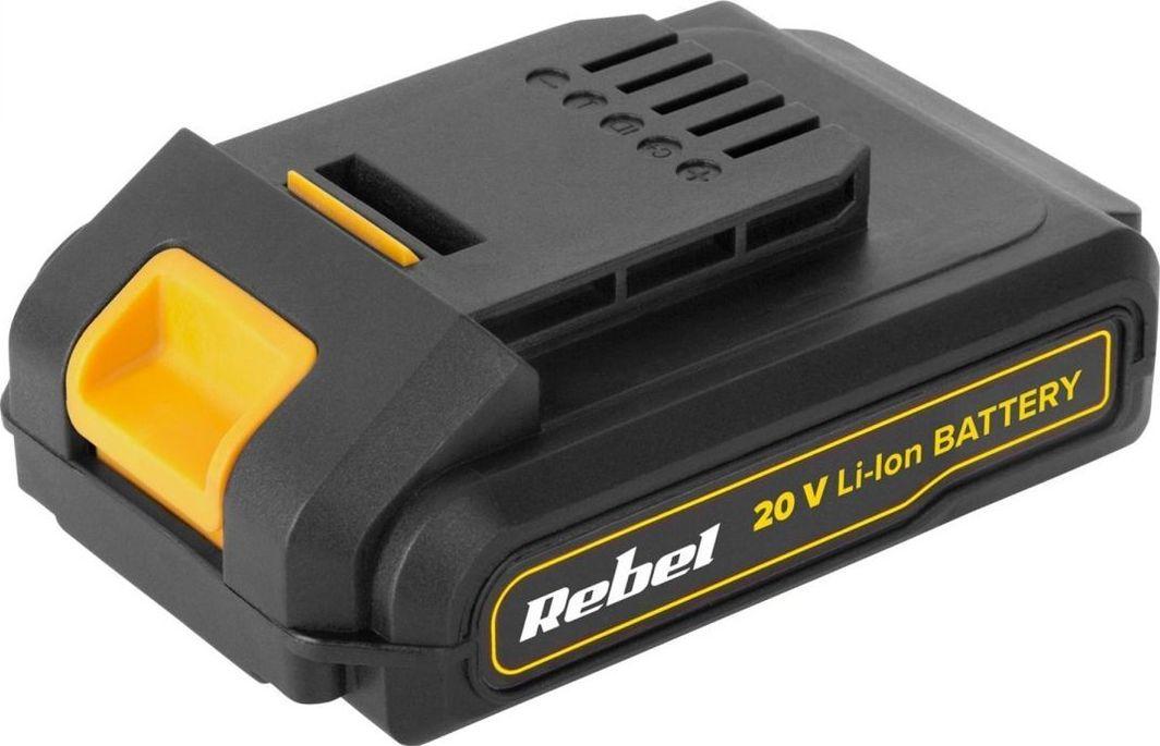 LechPol Akumulator 20V do Rebel Tools 20V/2Ah 1