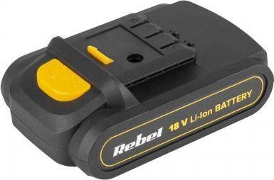LechPol Akumulator 18V do wkrętarki akumulatorowej (RB-1000) 1