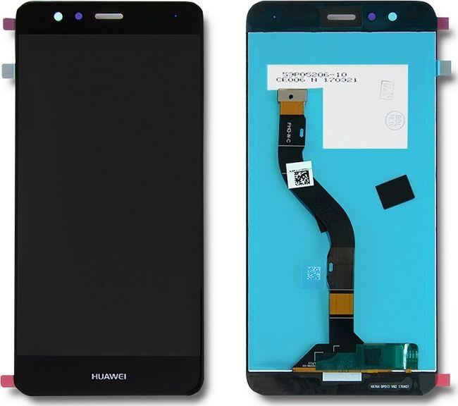 Qoltec Wyświetlacz dotykowy LCD Qoltec do Huawei P10 lite 1