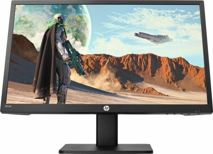 Monitor HP 22x (6ML40AA) 1