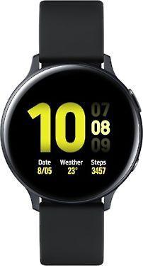 Smartwatch Samsung Galaxy Watch Active 2 44mm Aluminium Czarny  (SM-R820NZKATO) 1