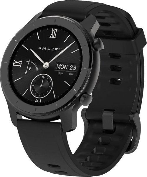Smartwatch Xiaomi Amazfit GTR 42mm Czarny  (A1910BK) 1
