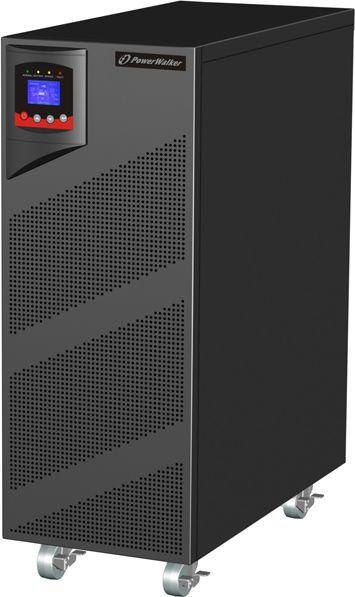 UPS PowerWalker VFI 10000 TCP 3/1 BI (10120161) 1