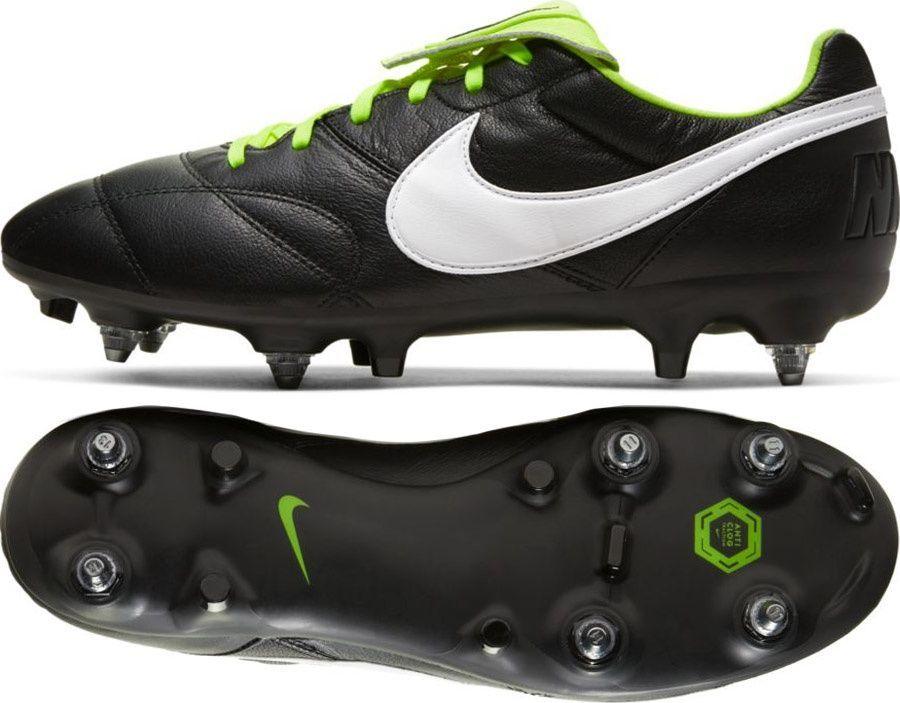 Nike Buty Nike The Nike Premier II SGPRO AC 921397 017 921397 017 czarny 40 1