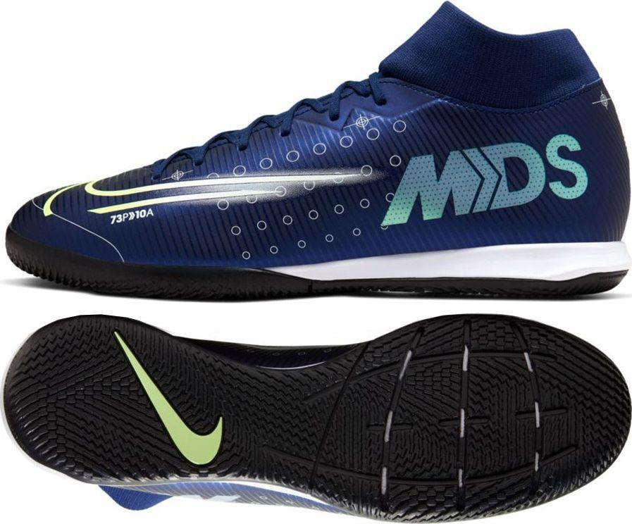 Nike Nike Superfly 7 Academy MDS IC 401 : Rozmiar - 42.5 (BQ5430-401) - 19633_175104 1
