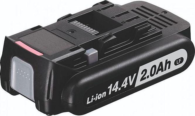 Panasonic Akumulator Ey 9L47 B Akku 14.4V/2.0 Ah Li-Ion 1