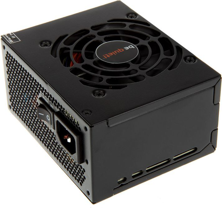 Zasilacz be quiet! SFX Power 2 300W (BN226) 1