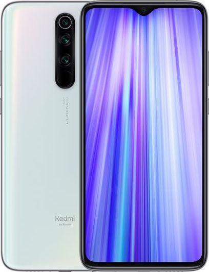 Smartfon Xiaomi Redmi Note 8 Pro 6/64GB Dual SIM Biały (26143) 1