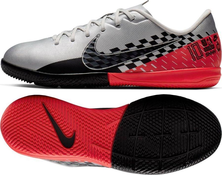 Nike Nike JR Vapor 13 Academy NJR IC 006 : Rozmiar - 37.5 (AT8139-006) - 18304_168232 1