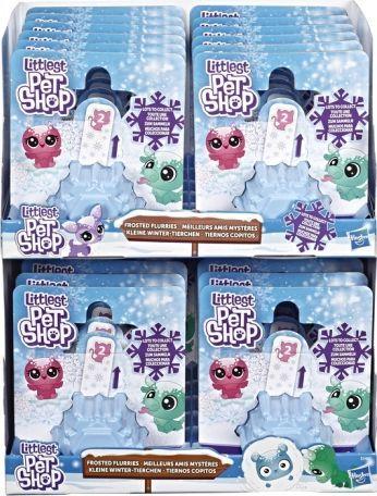 Hasbro Arktyczne Zwierzaki Ast 5482 WB24 1