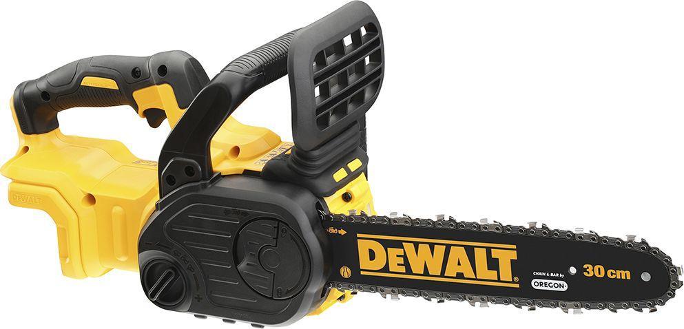Dewalt pilarka łańcuchowa 18V 30cm solo bez akumulatorów i ładowarki (DCM565N-XJ) 1