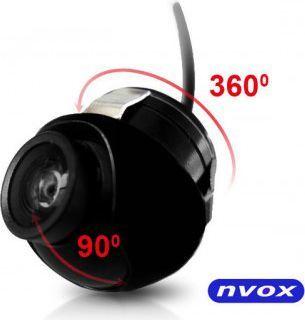 Nvox obrotowa o 360 stopni 12V (CM360) 1