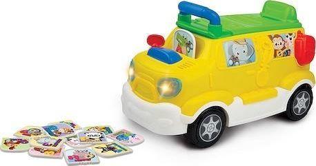 Anek Auto jeździk Safari 1