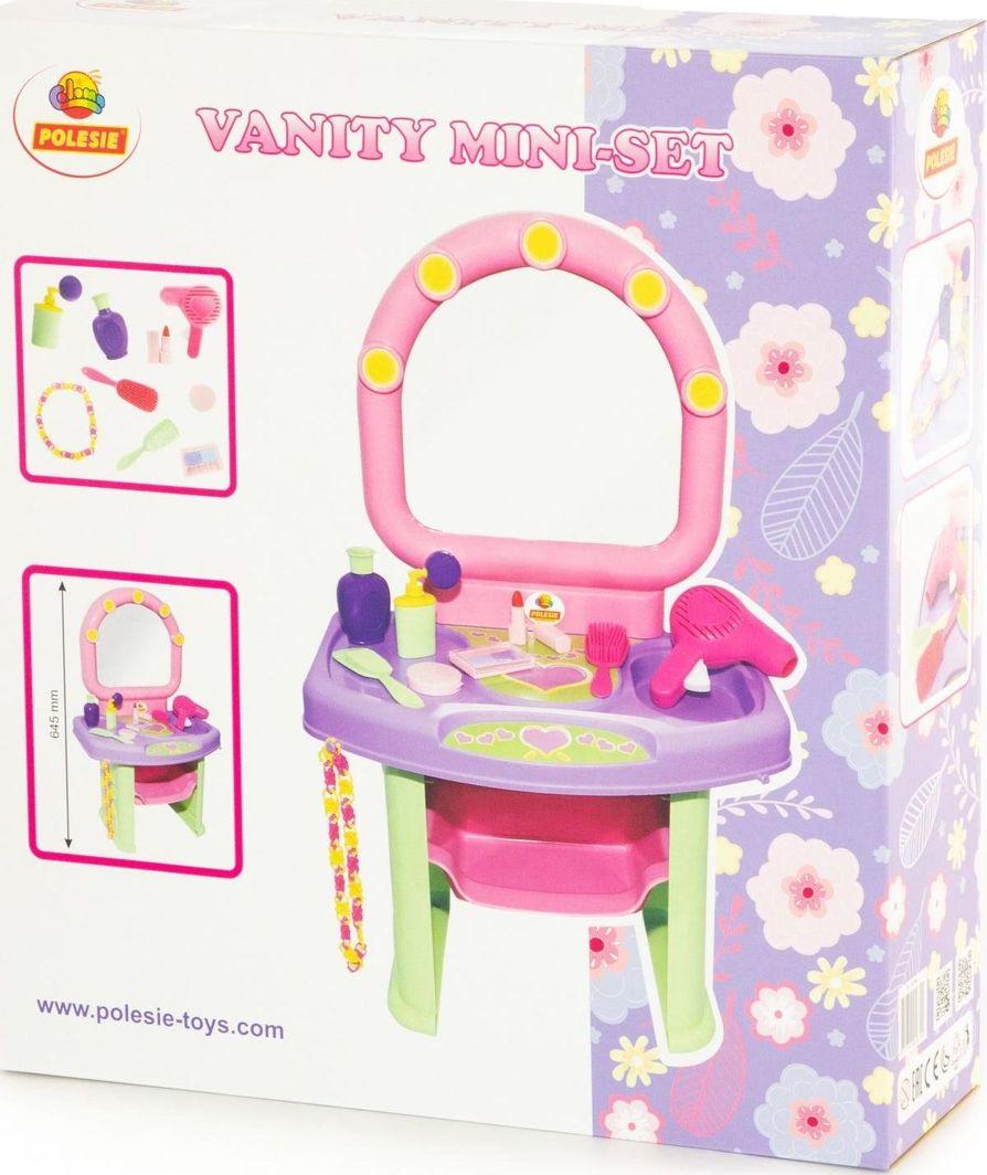 Wader Salon Urody, zestaw mini w pudełku 1