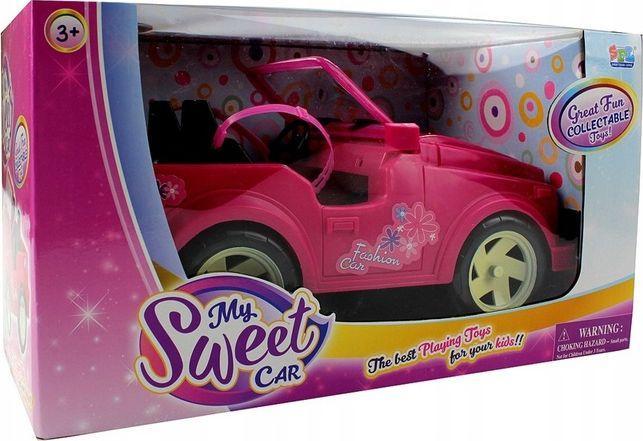 Gazelo Auto dla lalek (G122528) 1