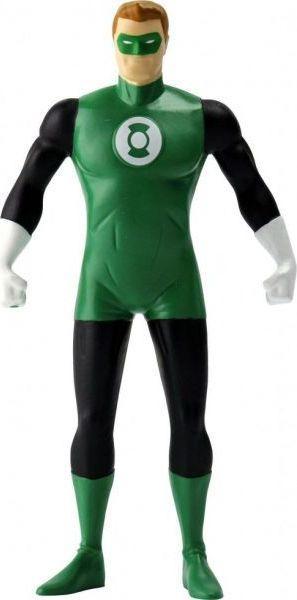 NJCroce Figurka 12,7cm Liga Sprawiedliwych: Nowa Granica - Green Lantern (DC 3904) 1