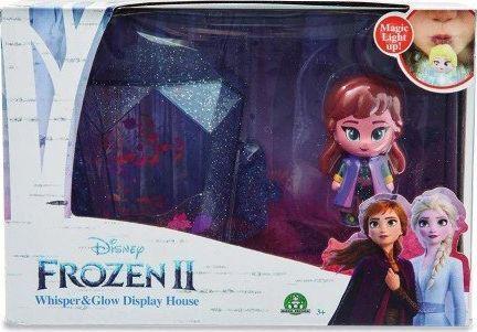 Giochi preziosi Frozen II Magiczna Rozświetlająca Komnata 1