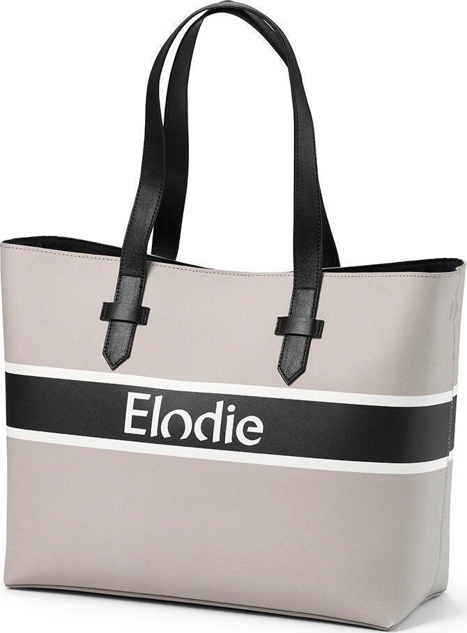 Elodie Details Elodie Details - Torba dla mamy - Saffiano Logo tote 1