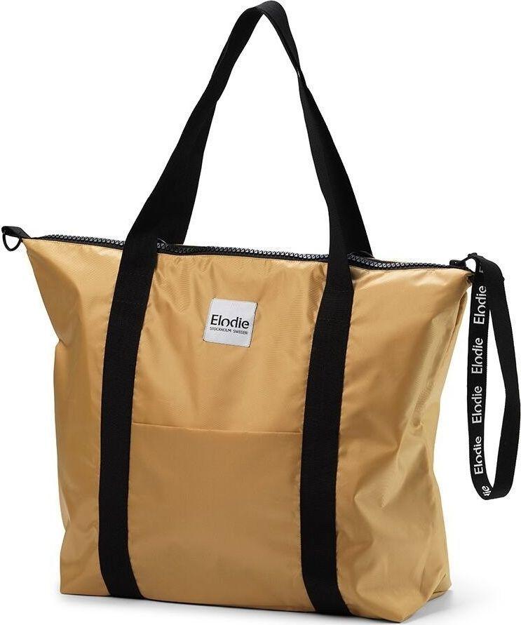 Elodie Details Elodie Details - Torba dla mamy - Soft Shell Gold 1