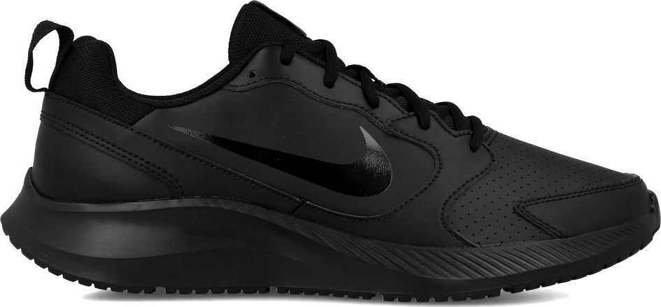 Buty biegowe męskie Nike Todos BQ3198 002 | Czarny