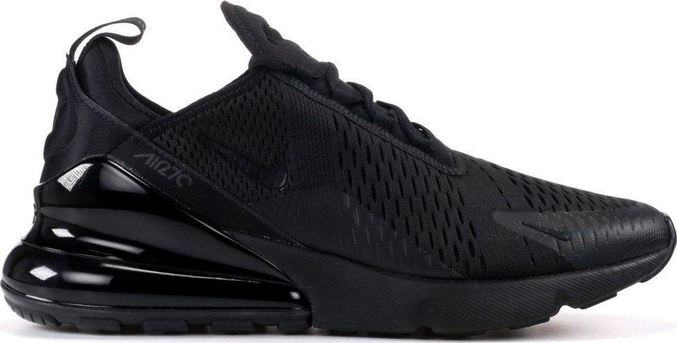 Buty Nike Air Max 270 Czarne Męskie r. 45