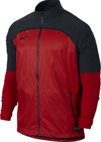 Nike Kurtka męska Strike Woven Elite II czerwona-czarna r. L (714970 657) 1