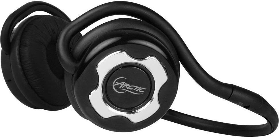 Słuchawki Arctic P253 BT Czarne 1