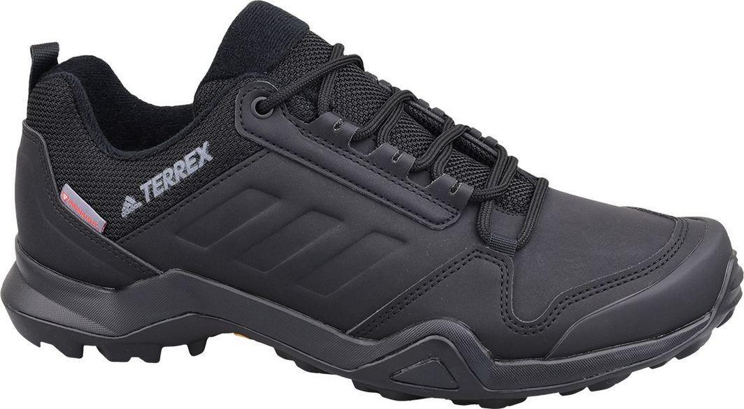 Adidas Buty męskie Terrex Ax3 Beta czarne r. 42 23 (G26523) ID produktu: 6313840