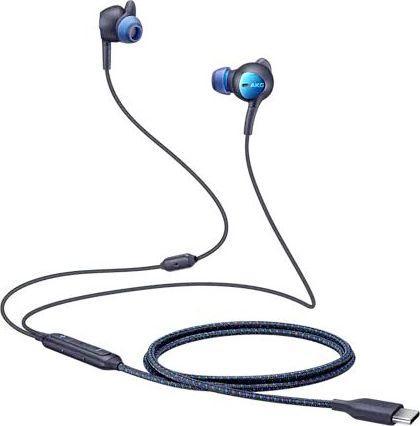 Słuchawki Samsung EO-IC500 Stereo ANC Type-C (EO-IC500BBEGWW) 1