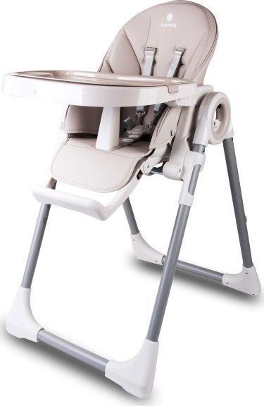 Sun Baby Krzesełko do karmienia Fidi Latte ID produktu: 6314731