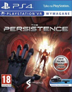 The Persistence 1