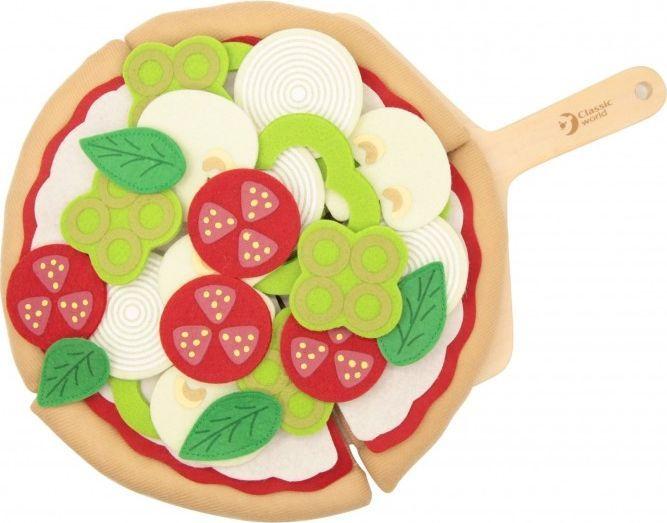 ClassicWorld Zestaw do Pizzy Dla dzieci Classic World 1