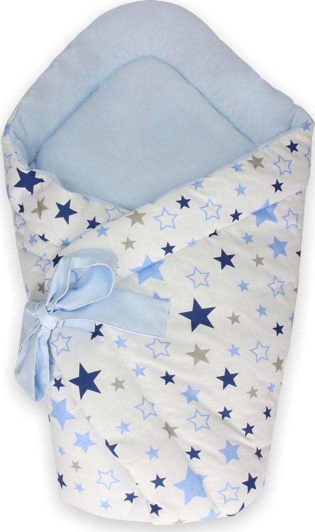 Lufcik Dwustronny rożek niemowlęcy Milky Way 1
