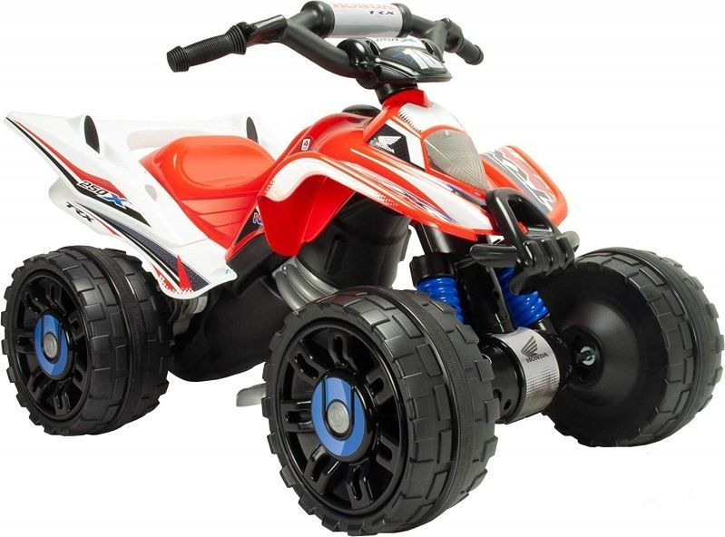 Injusa Honda Quad Na Akumulator 12V Injusa 1