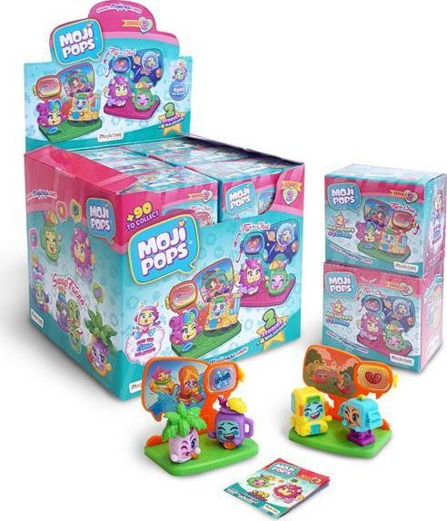 Magic Box MojiPops 2 Two Stories 1